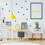 6 Cara Memasang Wallpaper untuk Dinding Rumah