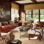 7 Ide Dekorasi Batik untuk Interior Rumah Etnik