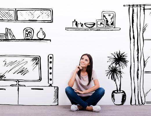 Cara Memilih Furniture di Apartemen agar Terkesan Luas