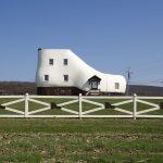 7 Desain Rumah Unik yang Super Kreatif