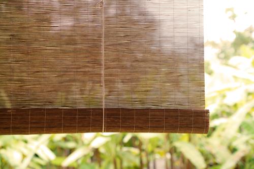 Kerai Bambu