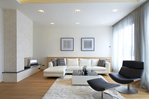 Memakai Lampu Hemat Energi agar Rumah Sejuk