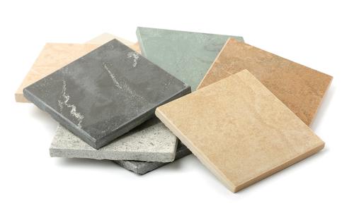 Material Marmer