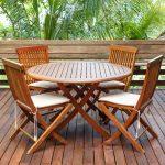 6 Jenis Kayu Terbaik untuk Bahan Furniture