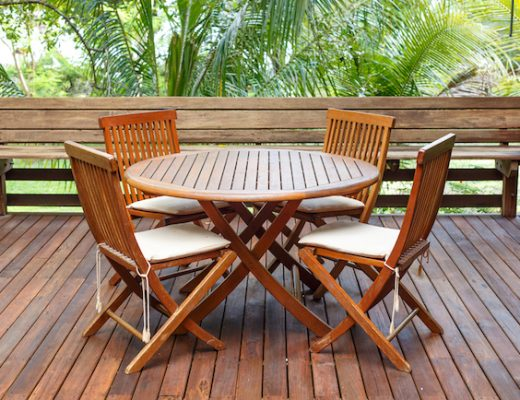 Mengenal Aneka Jenis Kayu untuk Bahan Furniture