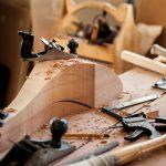 Solid Wood: Material Furniture Alami Berkualitas