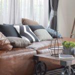 4 Hal yang Menyebabkan Sofa Kulit Cepat Rusak