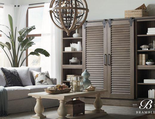 Fakta Kayu Mahoni untuk Material Furniture