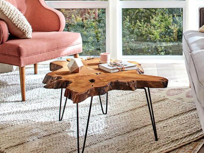 Kelebihan solid wood