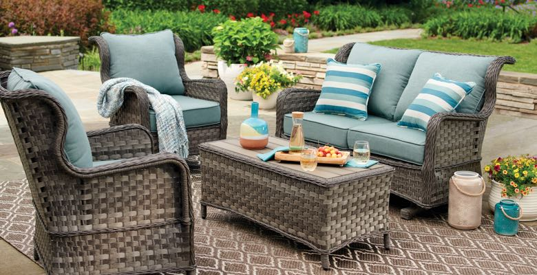 Warna Kalem Furniture Outdoor