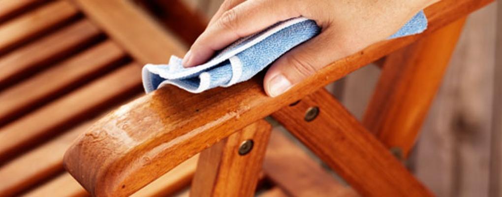 Furniture yang Mudah Dibersihkan