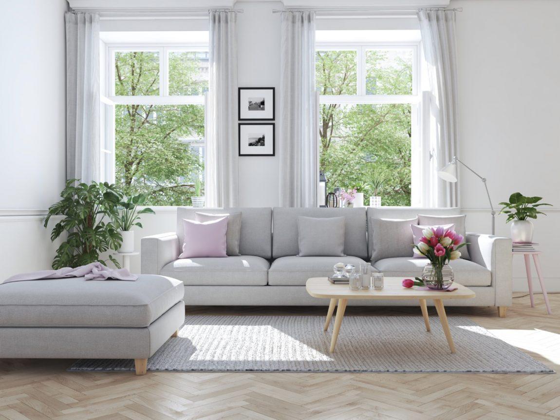 Ide Gorden Jendela untuk Mempercantik Rumah