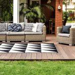 7 Tips Memilih Furniture Outdoor Rumah yang Tepat