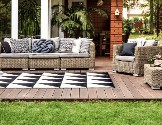7 Tips Memilih Furniture Outdoor Rumah
