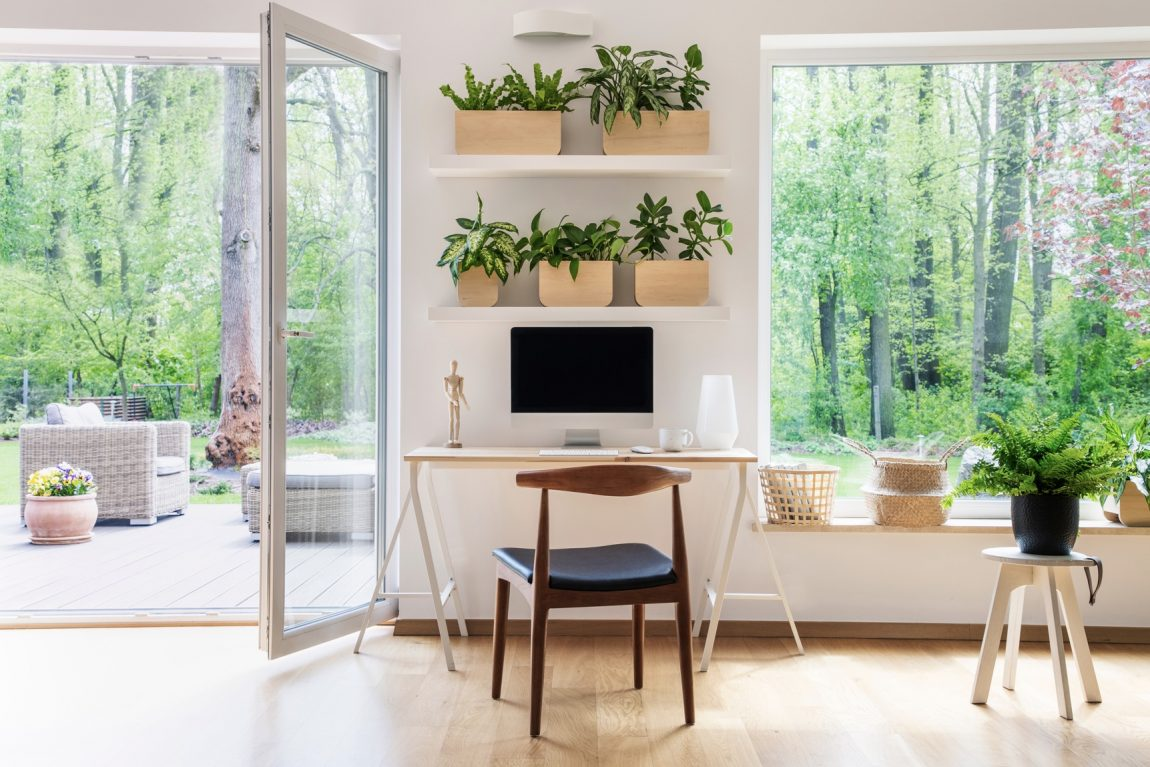 7 Ciri Rumah dengan Konsep Green Building