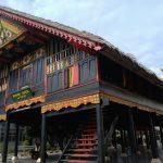 7 Fakta Rumah Adat Aceh yang Unik dan Tahan Gempa
