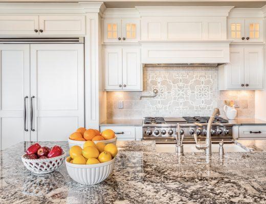 7 Kelebihan Batu Granit Sebagai Material Rumah