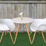 Furniture Plastik: Ciri, Kelebihan & Kekurangan