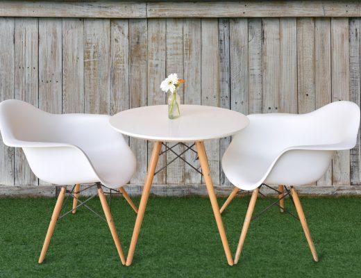 Kenali Kelebihan & Kekurangan Furniture Plastik