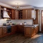 5 Ide Desain Dapur Kecil untuk Kesan Lebih Luas