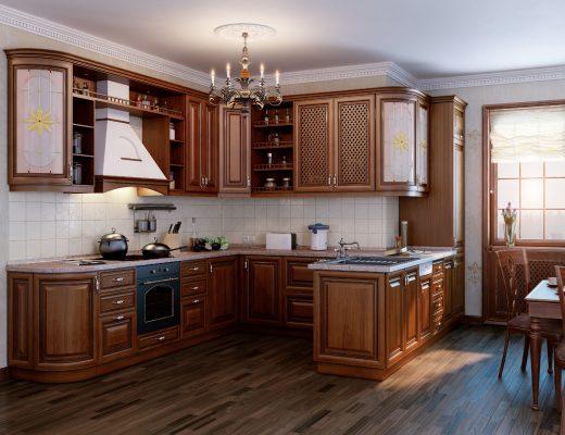 Ide Desain Dapur Kecil untuk Hunian Minimalis