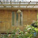 7 Inspirasi Desain Rumah Bambu Bernuansa Alami