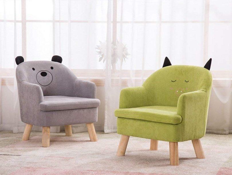 pilih ukuran kursi malas yang tepat