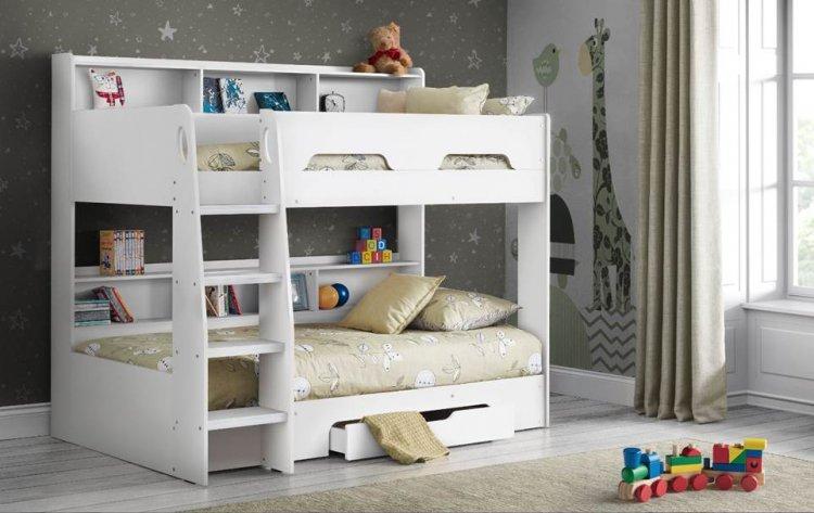 jenis tempat tidur bunk