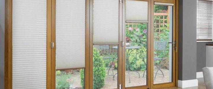 Jendela Rumah Dua Lantai