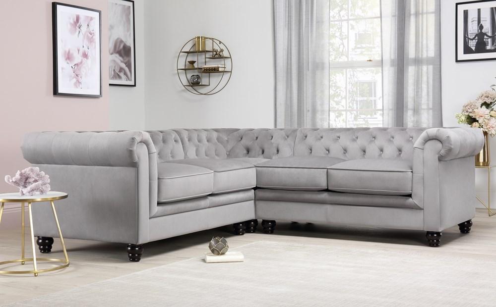 sofa ruang tamu L