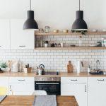 9 Desain Dapur Bersih untuk Rumah Minimalis