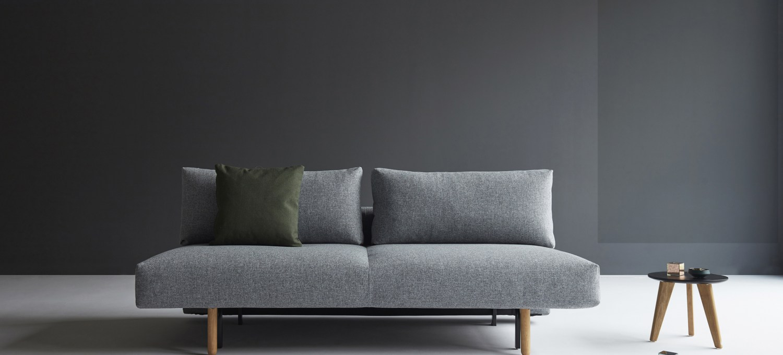 sofa minimalis polos