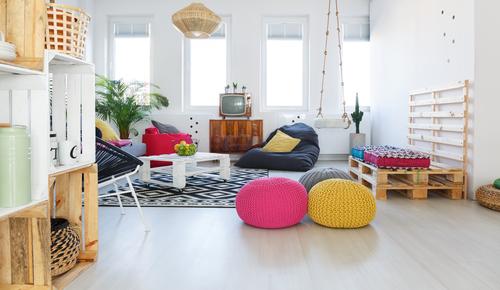 Furniture Retro