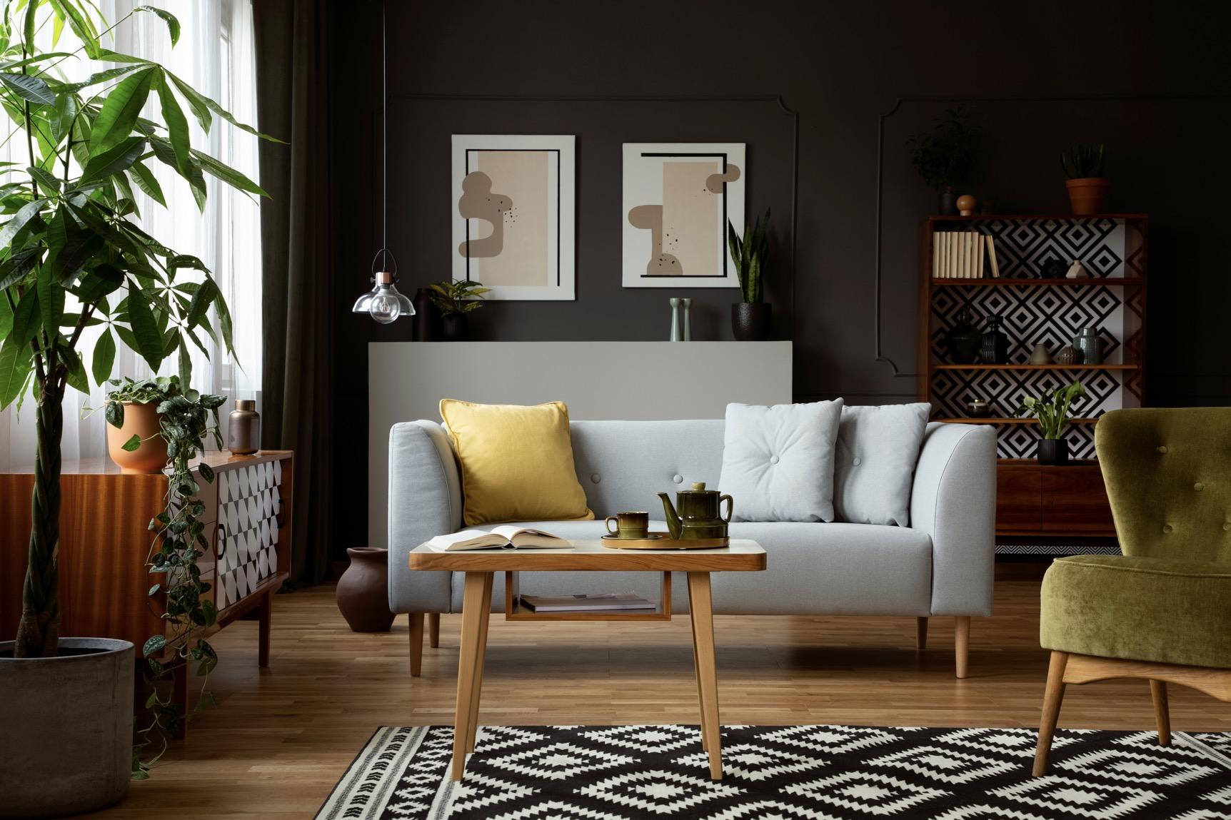 930 Desain Rumah Minimalis Interior HD Terbaik