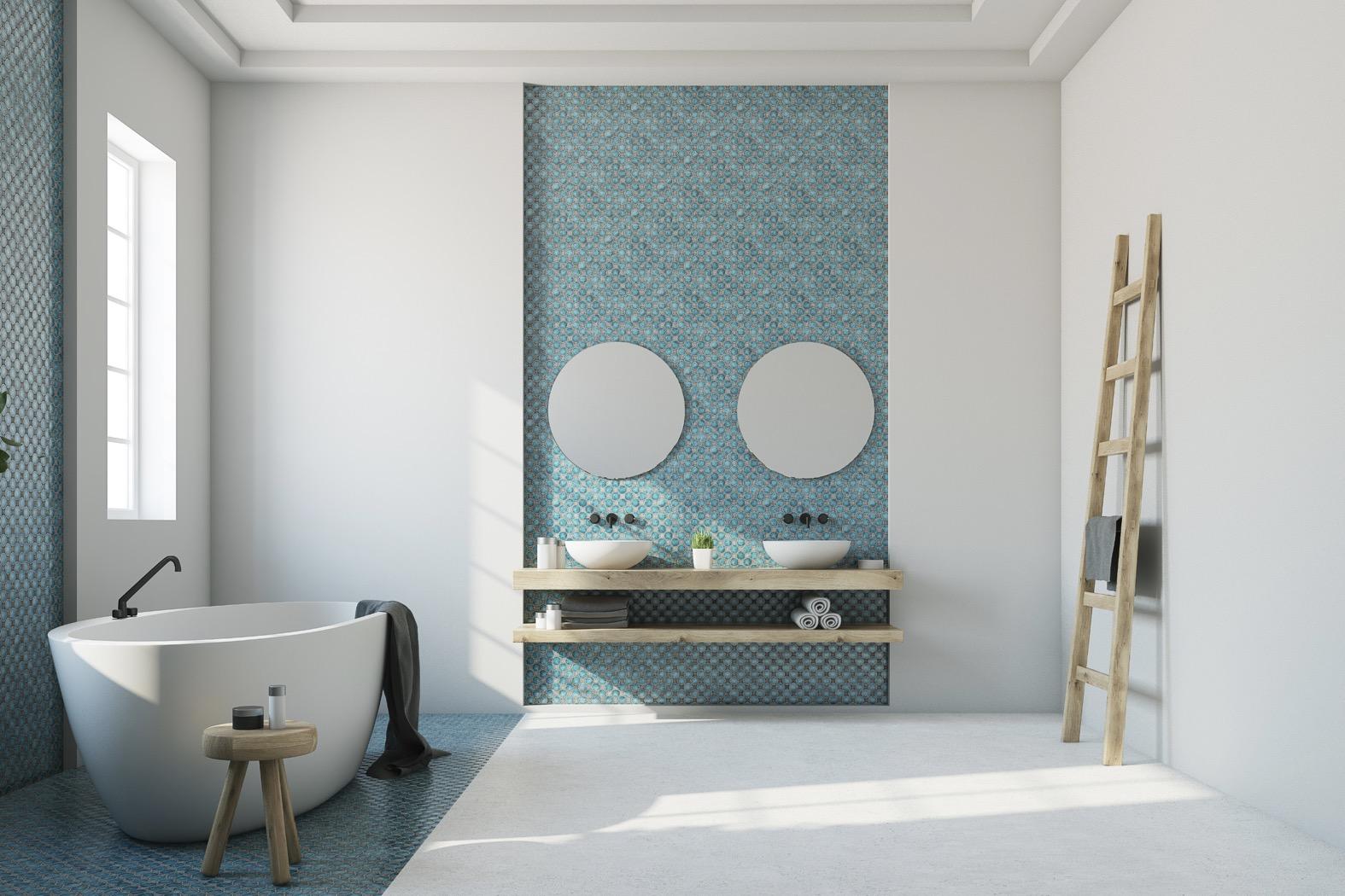 7 Jenis Keramik Dinding Rumah Anti Mainstream