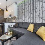 4 Inspirasi Desain Apartemen Studio yang Unik dan Nyaman