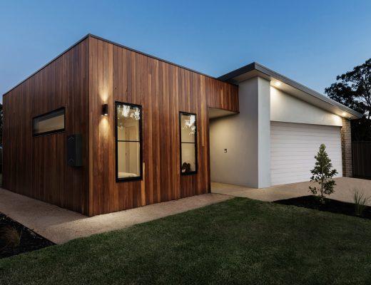 Ciri Desain Rumah Minimalis Modern