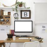 9 Tips Kreatif Menata Meja Kerja di Rumah
