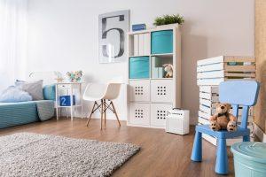 15 ide desain kamar tidur anak yang bikin gemas