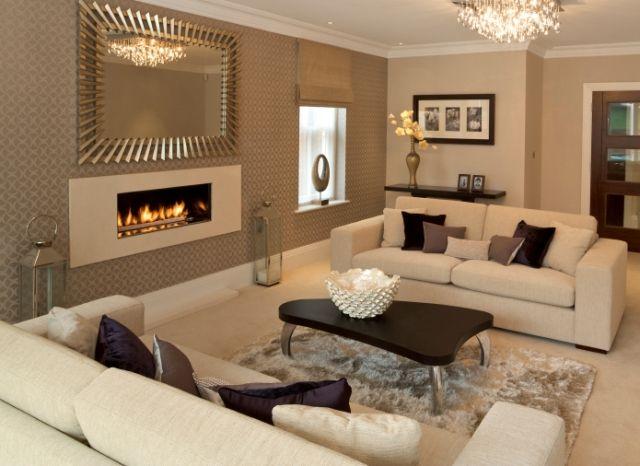 8 Warna Cat Terbaik Untuk Ruang Tamu Minimalis