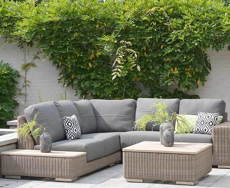Sofa di Teras