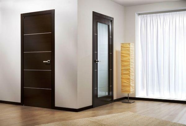pintu ruangan