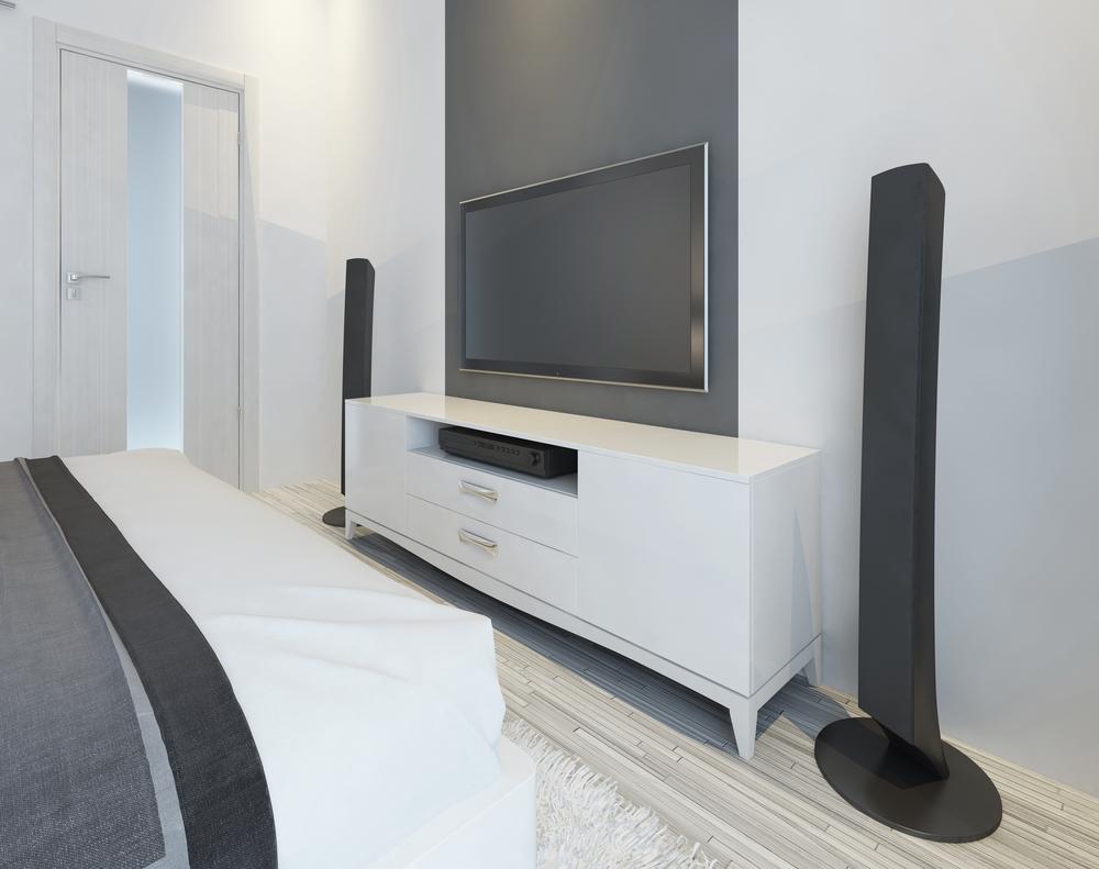 tv set kamar