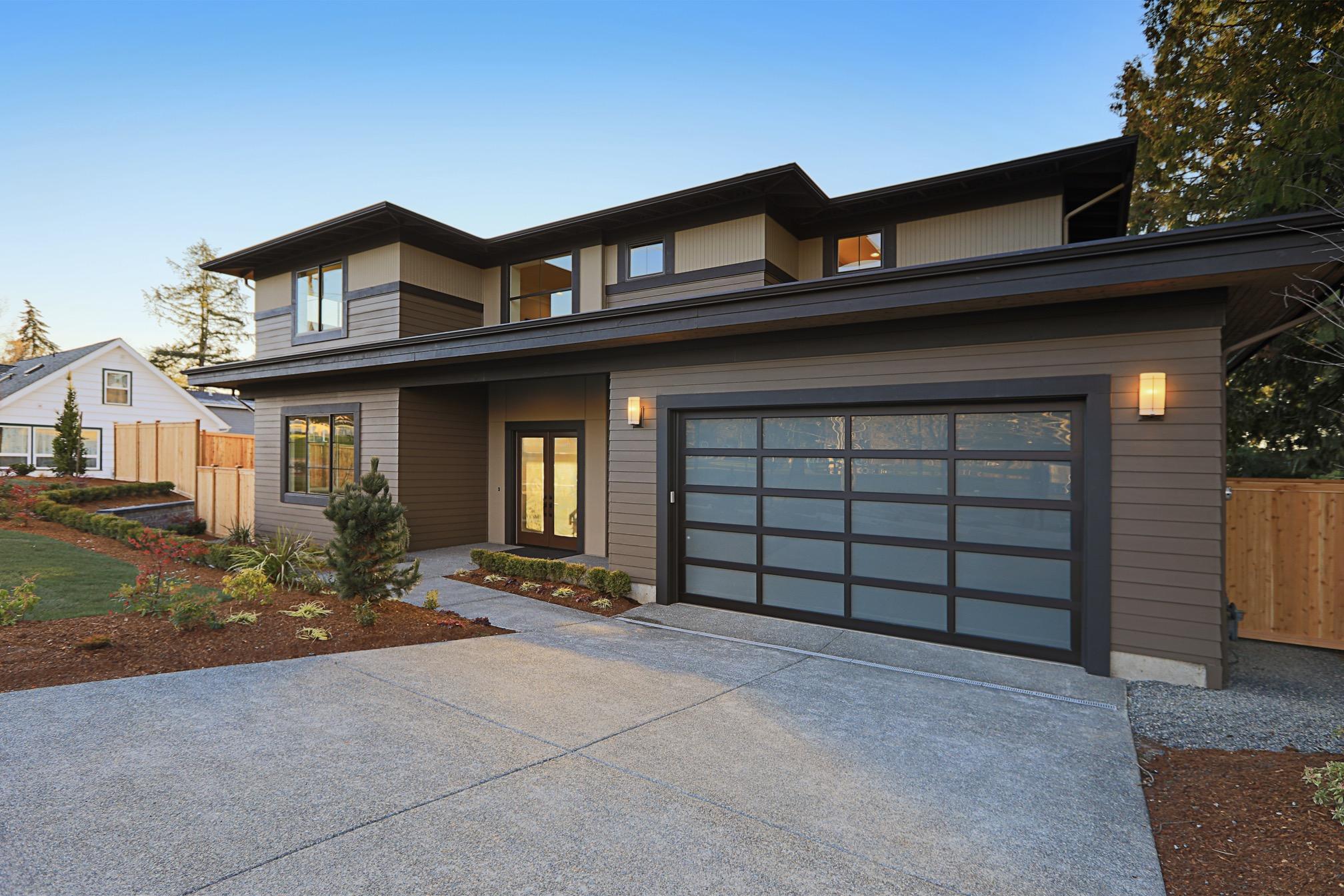 7 Desain Garasi Rumah Modern Yang Minimalis