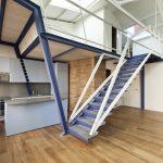 Mengenal Desain Mezzanine pada Interior Rumah