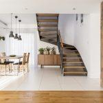 9 Inspirasi Desain Tangga Rumah yang Minimalis