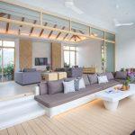 Kelebihan & Ide Desain Raised Floor untuk Rumah