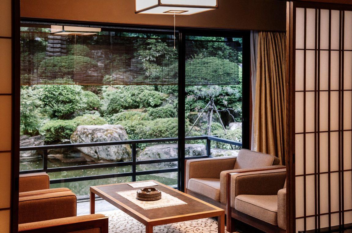 Elemen Rumah Tradisional Jepang Khas