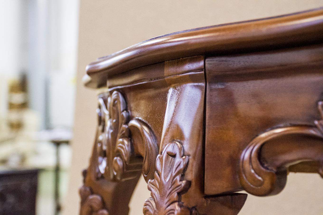 Kayu Jati, Bahan Furniture Favorit Berkualitas