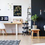 8 Tips Menata Ruang Kerja Minimalis di Rumah